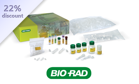 Fish DNA Barcoding Kit