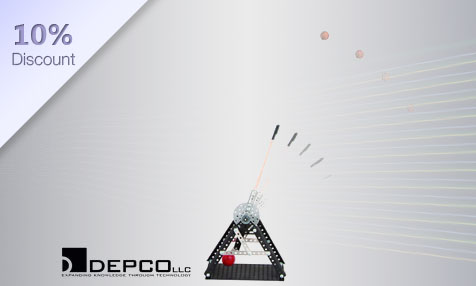 Depco - Trebuchet Kit (reg price: $300 USD)