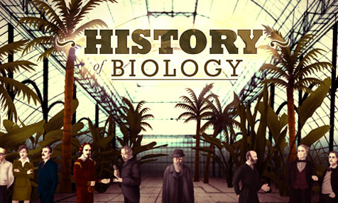 History of Biology Game